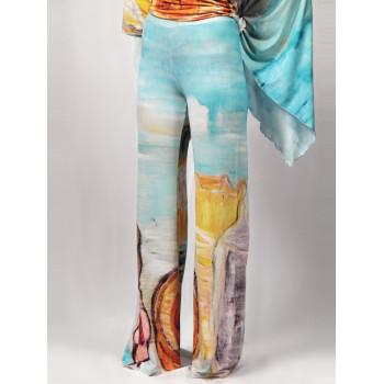 Pantalone Conchiglie