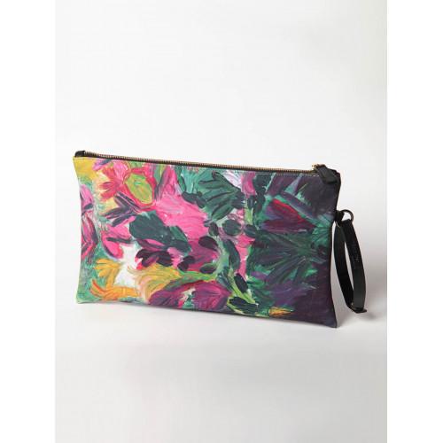 Foresta Incantata Clutch Bag