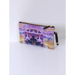 Farfalle Clutch Bag