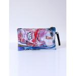 Donna Complessa Clutch Bag