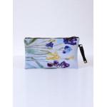 Iris Clutch Bag