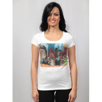T-shirt Pirati