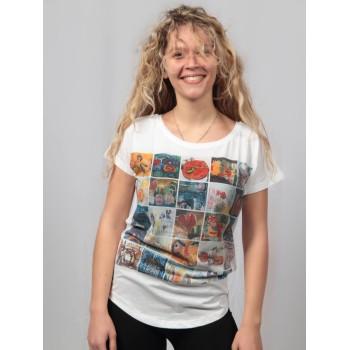 T-shirt Opere
